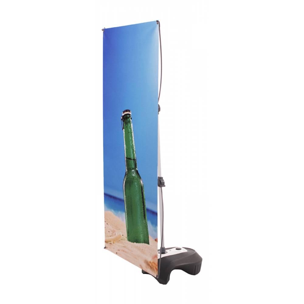 Banner Display STORM