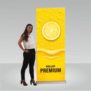 RollUP-Display PREMIUM